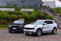 领克01与WEY VV7s正面刚:谁更懂市场?谁更会造SUV?