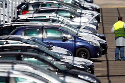 1月车企销量排名:自主品牌上升明显,吉利力压东风日产