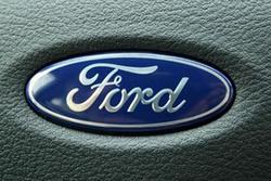 福特1月在华出售75,990辆 长安福特全线下滑