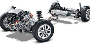 豐田混動系統沒電了怎么辦?