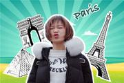 Miu哥居然跑到巴黎卖唱,她的欧洲之旅发生了什么?