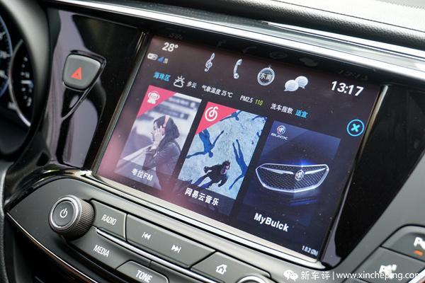 昂科威長測(2):資深車主分享,那些改變我的科技配置