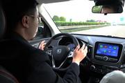 体验长安IACC自动辅助驾驶技术 是否安全可靠?