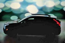 紧凑型SUV/将国产 凯迪拉克XT4即将发布