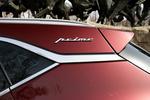 车身侧面增加了Prime标识彰显身份。