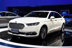 取消2.7T V6车型,2018款金牛座上市,售23.48-29.98万