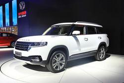 售8.79-14.89万元 昌河Q7车型正式上市