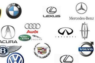 2月中国豪华车销量:宝马夺冠,凯迪拉克增幅最大