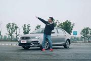 吉利全新帝豪原创视频:不推荐自主轿车?这个错误要纠正