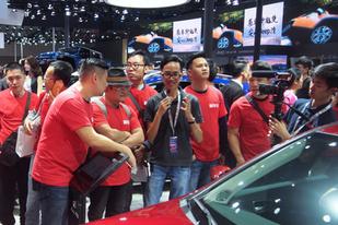 在家逛北京车展:所有新车基本信息,我们的看法全在这里