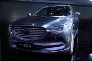 2018北京车展新车快评:马自达CX-8
