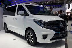 北京车展:内外精致升级,新款风行M7正式亮相