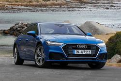上汽奥迪项目重启 首款国产车确定为奥迪A7