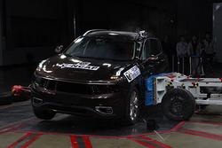 2018年第一批C-NCAP成绩:10款车获五星