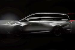 将于北京车展亮相 传祺GM6预告图发布
