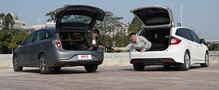 新车评let's购:MPV or旅行车?谁能代表旅行的意义?