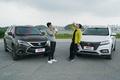 新车评let's购:比亚迪唐VS荣威eRX5,没电状态谁更好?