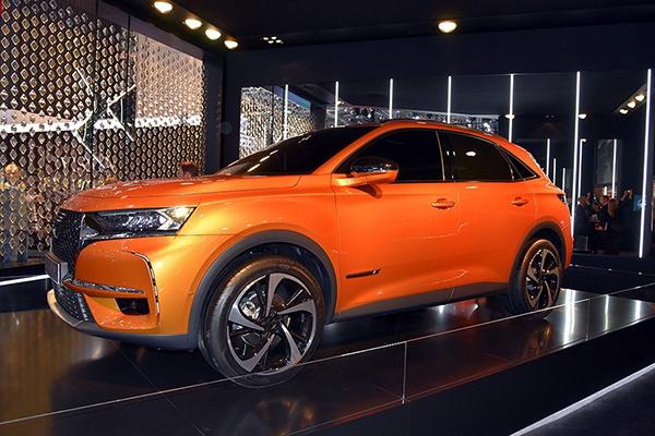 2025年均为新能源车型,曝DS新能源计划