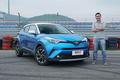 一汽丰田奕泽试驾视频:造个性小型SUV,丰田有多任性?