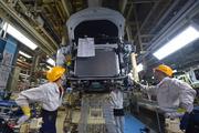 没事找事:大众VS丰田,汽车做工与质量到底是什么关系?