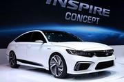 初生即绽放,全新概念车INSPIRE Concept的魅力从何而来?