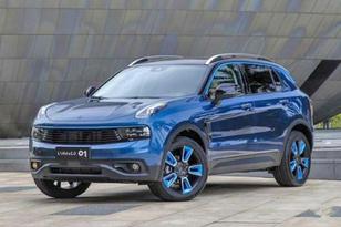 售价在20万元以上,领克将采用沃尔沃XC60平台推新SUV