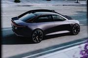 拜腾全新概念车全球首秀:汽车为啥都去参加电子展了?