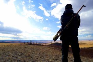 铁血征途,草原豪情:蒙古国狩猎之旅