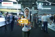 CES亞洲電子展視頻:車廠來跨界,誓讓車評人失業
