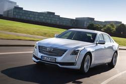 凯迪拉克超级巡航系统,未来将应用于全系车型