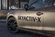 马自达Skyactiv-X:都压燃了,还要火花塞干嘛?