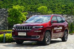 Jeep指挥官配置价格分析:26万起步,真的贵吗?