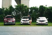 同样卖7万,轿车,MPV,SUV谁是家用最佳之选?