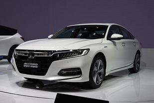 思域仍然热销,本田6月中国汽车销量发布