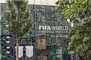 去俄罗斯看世界杯不值得吹,看现代汽车世界杯艺术馆才牛