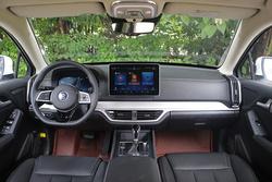 比亚迪DiLink系统体验:车上玩吃鸡、刷抖音?不是问题