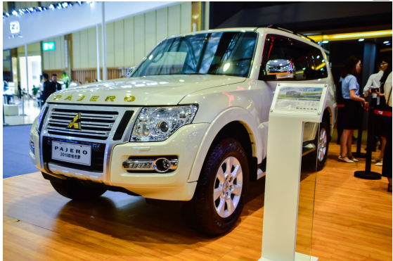 诠释实•尚新主流SUV,广汽三菱奕歌成都车展公布配置