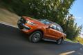 福特Ranger试驾:体验30万纯美系血统皮卡