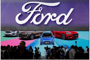 缺乏换代车型,福特7月在华销量同比大跌32%