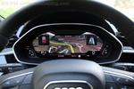 由于新平台的应用,很多新装备也应用到了新Q3上,如虚拟座舱。