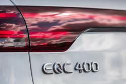 奔驰EQC:汽车发明者并未重新发明电动车
