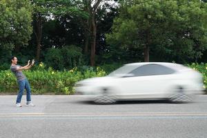 原來是這樣:4年5萬公里的輪胎,性能衰退了多少?