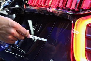 亚洲城地址_6款中国品牌高端SUV钣金间隙对比:谁能无愧标杆之名?