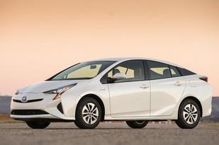 丰田和本田的混动开起来和汽油版比有什么差异?