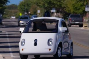 日媒:自动驾驶专利50强没有中国企业