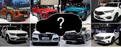 豪华品牌入门SUV车内空间对比:谁能称王?