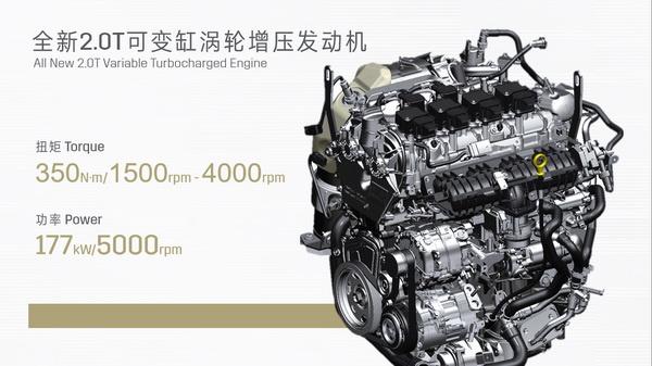 通用第八代Ecotec 2.0T发动机技术:四缸如何变两缸?