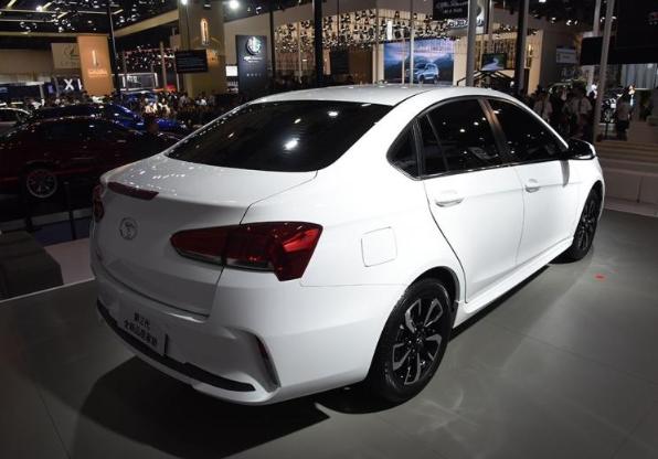 东南全新紧凑型轿车将于11月16日上市