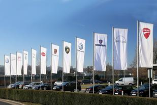 大众集团9月全球销量受WLTP影响,在华销量跌5.7%