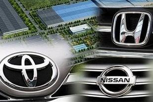 日系三大车企9月销量:凯美瑞增220%,轩逸超4万辆